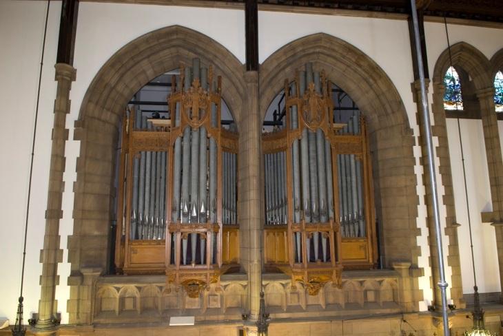09 - 312 Chapel ExhibitionDSC_9110 - Chapel Organ Blog
