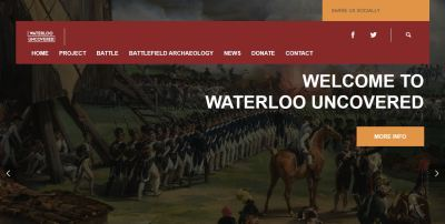 Waterloo-uncovered