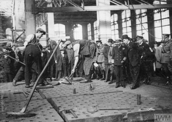 Harland&Wolff1917